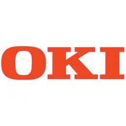 Original Farbband für OKI ML5100FB, Ribbon, schwarz