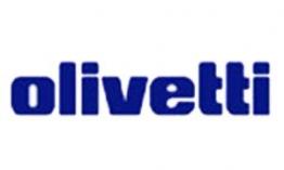 olivetti Farbband für olivetti PR 2, Nylon, schwarz