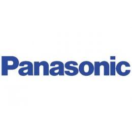 Original Thermotransferrolle für Panasonic KX-FP205, schwarz