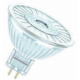 OSRAM LED-Lampe PARATHOM MR16 ADV, 5,0 Watt, GU5.3 (830)