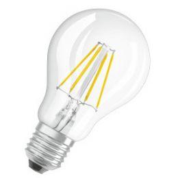 OSRAM LED-Lampe PARATHOM Retrofit CLASSIC A, 4 Watt, E27