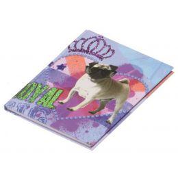 PAGNA Poesie-Album Traumwelt, 80 g/qm, 64 Blatt