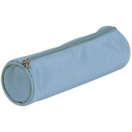 PAGNA Schlamper-Rolle Trend, aus Nylon, hellblau