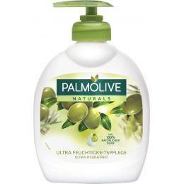 PALMOLIVE Flüssigseife NATURALS Olivenmilch, 300 ml