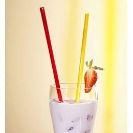 PAPSTAR Shake-Trinkhalme, farbig sortiert