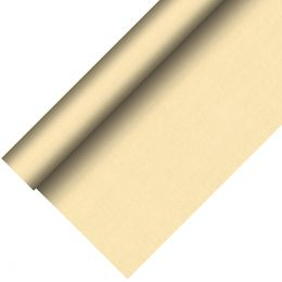 PAPSTAR Tischdecke ROYAL Collection Plus, champagner
