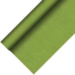 PAPSTAR Tischdecke ROYAL Collection Plus, olivgrün
