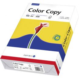 PAPYRUS Multifunktionspapier Color Copy, A4, 100 g/qm