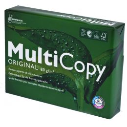 PAPYRUS Multifunktionspapier MultiCopy, A3, 80 g/qm