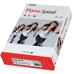 PAPYRUS Multifunktionspapier Plano Speed, A4, 80 g/qm