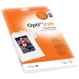 PAPYRUS T-Shirt Transfer-Folie Opti Style