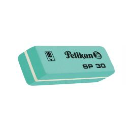 Pelikan Kautschuk-Radierer SP 30, (B)58 x (T)20 x (H)11 mm