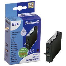 Pelikan Tinte 359575 ersetzt EPSON T0714/T0894, gelb