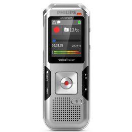 PHILIPS Audiorecorder DVT4010, 8 GB Speicher