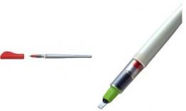 PILOT Tintenpatronen für Füllhalter Parallel Pen, türkis