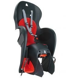 Polisport Fahrrad-Kindersitz Walleroo
