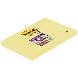 Post-it Haftnotizen Super Sticky Notes, 127 x 76 mm