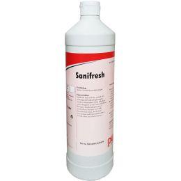 PUDOL Frischduft-Sanitärreiniger FRESH, 1 Liter Flasche