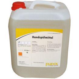 PUDOL Handspülmittel SOFT, 10 Liter Kanister