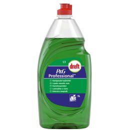 P&G Professional 1.1 FAIRY dreft Handspülmittel, 1 l Flasche