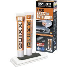 QUIXX Kratzer-Entferner, für Autolack, 8-teilig