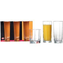 R & B Snap Longdrinkglas 4Fun, 0,3 l