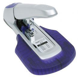 RAPESCO Blockheftgerät AV-69, silber / violett