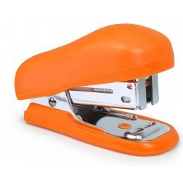 RAPESCO Heftgerät Bug Mini, Heftleistung: 12 Blatt, orange