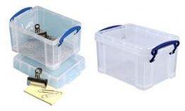 Really Useful Box Ersatzdeckel für Aufbewahrungsbox 1,6 l