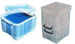Really Useful Box Ersatzdeckel für Aufbewahrungsbox 18/35 L