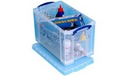 Really Useful Box Ersatzdeckel für Aufbewahrungsbox 24 Liter