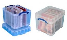 Really Useful Box Ersatzdeckel für Aufbewahrungsbox 35 XL