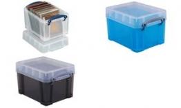 Really Useful Box Ersatzdeckel für Aufbewahrungsbox 3CCB