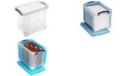 Really Useful Box Ersatzdeckel für Aufbewahrungsbox 4/9/19L