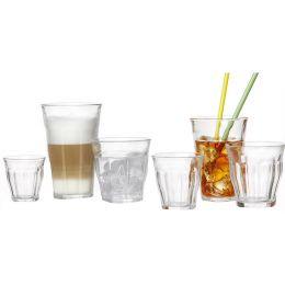 Ritzenhoff & Breker DURALEX Trinkglas PICARDIE, 0,36 l