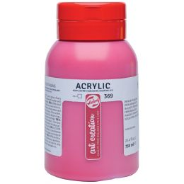 ROYAL TALENS Acrylfarbe ArtCreation, azo-orange, 750 ml