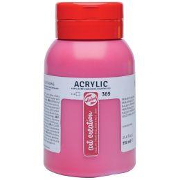 ROYAL TALENS Acrylfarbe ArtCreation, elfenbeinschwarz,750 ml