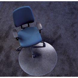 RS Office Bodenschutzmatte Ecoblue, (B)1200 x (T)750 mm