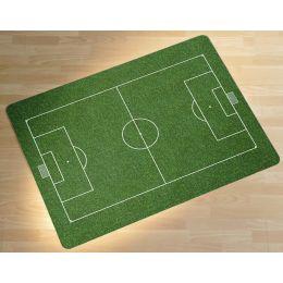 RS Office Color Edition Bodenschutzmatte Fußballfeld