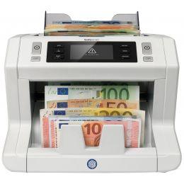 Safescan Geldschein-Zählgerät Safescan 2685-S, grau