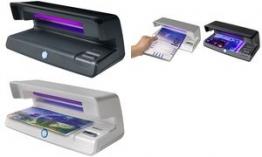 Safescan UV-Ersatzlampe für Geldschein-Prüfgerät