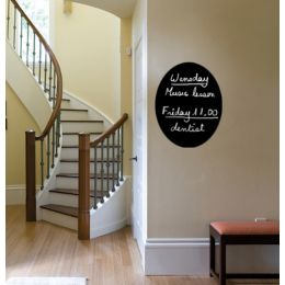 Securit Kreidetafel SILHOUETTE Oval