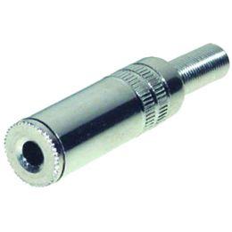 shiverpeaks BASIC-S 3,5 mm Klinkenkupplung, stereo