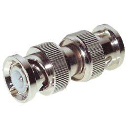shiverpeaks BASIC-S BNC-Adapter, BNC-Stecker - BNC-Stecker