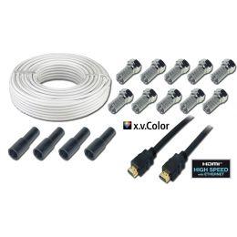 shiverpeaks BASIC-S Digital-Anschluss-Set