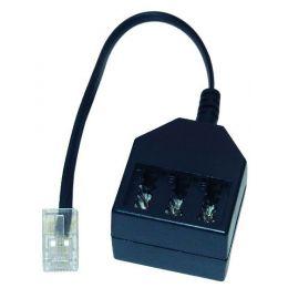 shiverpeaks BASIC-S ISDN-Telefonkabel, 0,2 m