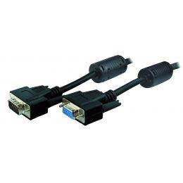shiverpeaks BASIC-S SVGA Monitorkabel, Stecker - Kupplung