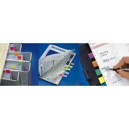 sigel Haftmarker Brillant mini, 50 x 12 mm, 200 Blatt