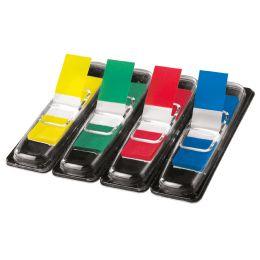 sigel Haftstreifen Z-Marker Film Mini Color-Tip, sortiert