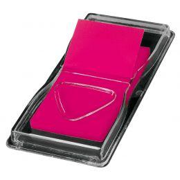 sigel Haftstreifen Z-Marker Neon, 25 x 45 mm, neon-gelb